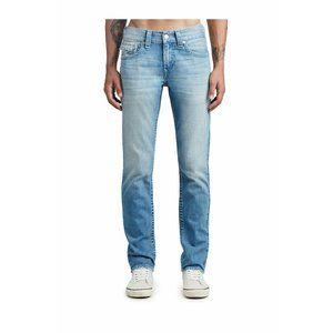 True Religion Straight Leg Relaxed Fit Men's Jeans
